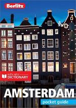 Berlitz Pocket Guide Amsterdam (Travel Guide eBook)