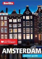 Berlitz Pocket Guide Amsterdam  Travel Guide eBook  PDF