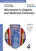 Microwaves in Organic and Medicinal Chemistry PDF