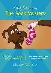 Molly Moccasins - The Sock Mystery