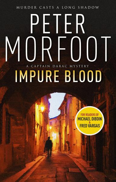 Download Impure Blood Book