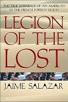 Legion of the Lost PDF