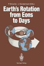 Earth's Rotation from Eons to Days