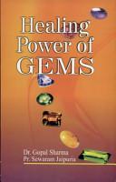 Healing Power of Gems PDF