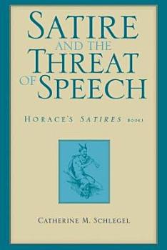 Satire and the Threat of Speech PDF