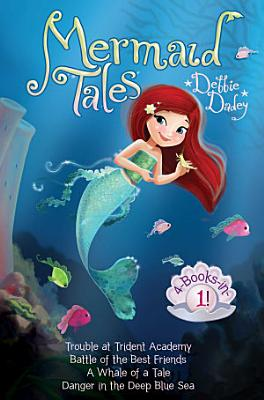 Mermaid Tales 4 Books in 1