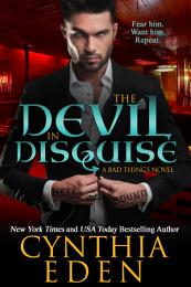The Devil In Disguise