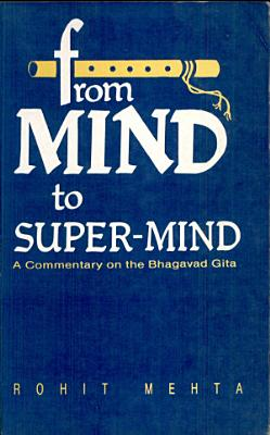From Mind to Super mind PDF