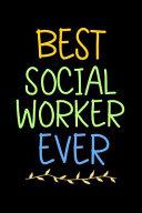 Best Social Worker Ever