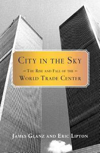 City in the Sky Book