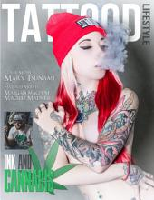 Tattoo'd Lifestyle Magazine Issue 17