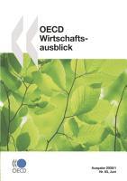 OECD Wirtschaftsausblick  Ausgabe 2008 1 PDF