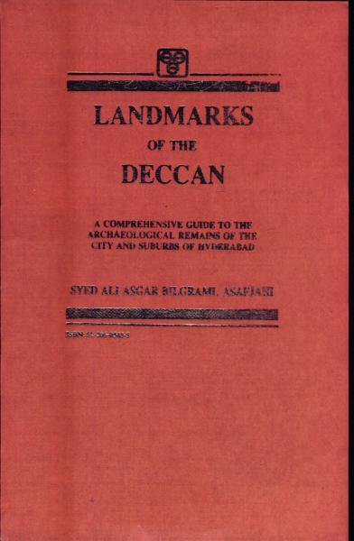 Download Landmarks of the Deccan Book