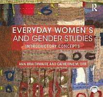 Everyday Women s and Gender Studies PDF