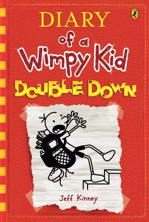 Double Down  Diary of a Wimpy Kid Book 11 PDF