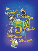 Sweet Dreams 5 Minute Bedtime Stories PDF