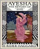 Ayesha - The Return of She