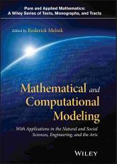 Mathematical and Computational Modeling PDF