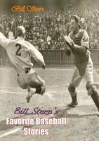 Bill Stern   s Favorite Baseball Stories PDF
