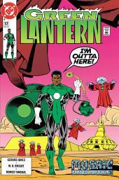 Green Lantern (1990-) #17