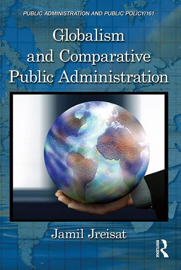 Globalism and Comparative Public Administration PDF