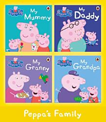 Peppa S Family Book PDF