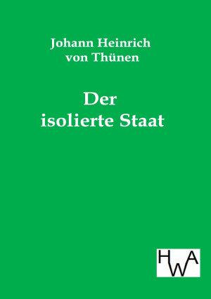 Der Isolierte Staat PDF