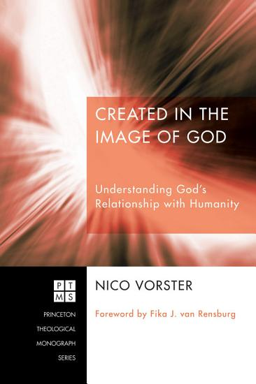 Created in the Image of God PDF