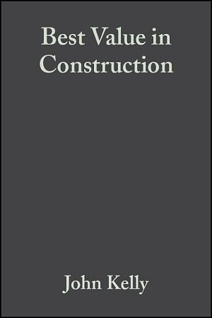 Best Value in Construction PDF