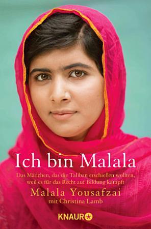 Ich bin Malala PDF