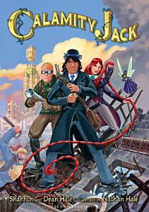 Calamity Jack Book