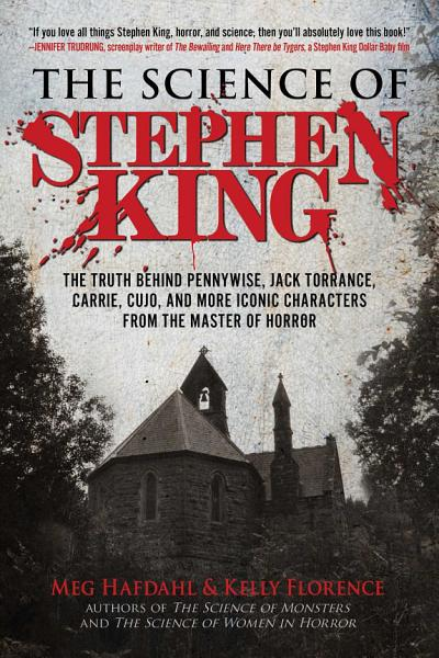 Download The Science of Stephen King Book