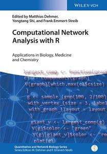 Computational Network Analysis with R