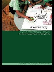 Raising Standards In Literacy Book PDF