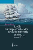 Riedls Kulturgeschichte der Evolutionstheorie PDF
