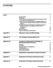 Bioterrorism PDF