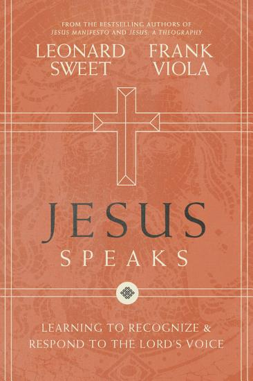 Jesus Speaks PDF