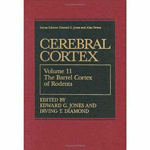 The Barrel Cortex of Rodents PDF
