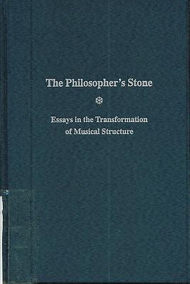 The Philosopher s Stone PDF