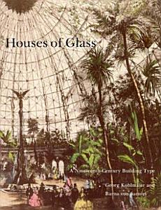 Houses of Glass Book