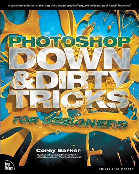 Photoshop Tricks For Designers