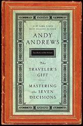 Traveler S Gift Mastering The Seven Decisions Book PDF