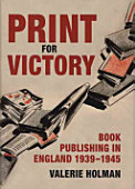 Print For Victory