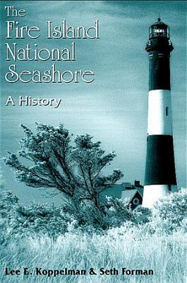 Fire Island National Seashore  The PDF