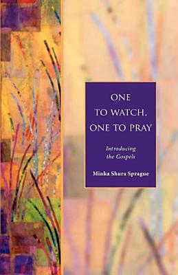 One to Watch  One to Pray