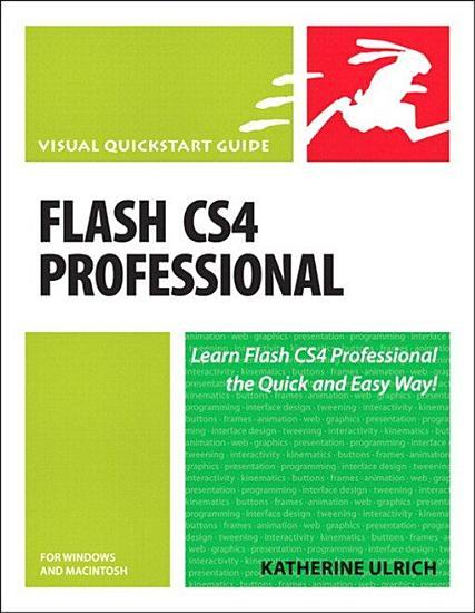 Flash CS4 Professional for Windows and Macintosh PDF