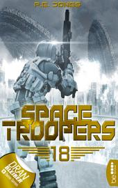 Space Troopers - Folge 18: In Ewigkeit