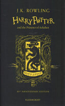 Harry Potter and the Prisoner of Azkaban   Hufflepuff Edition