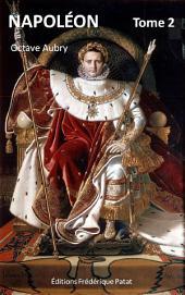 Napoléon (Illustré) Tome 2