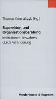 Supervision und Organisationsberatung PDF